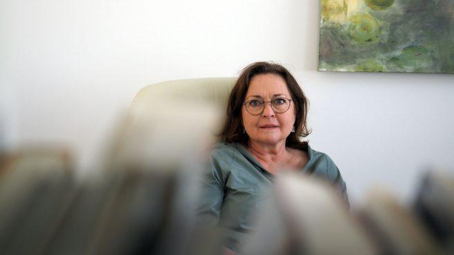 Praxis Gertraud Maria Trieb